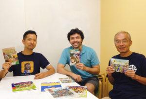 OneHope Japan Staffs